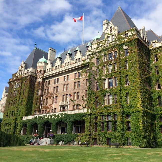 Fairmont Empress Hotel, The Empress Hotel Victoria, Where to Stay in Victoria, Best Place to Stay in Victoria Canada, Harbour Hotel Victoria, Things to do in Victoria, Things to see in Victoria, Spas in Victoria, Afternoon Tea Victoria BC, historic buildings Victoria BC Canada