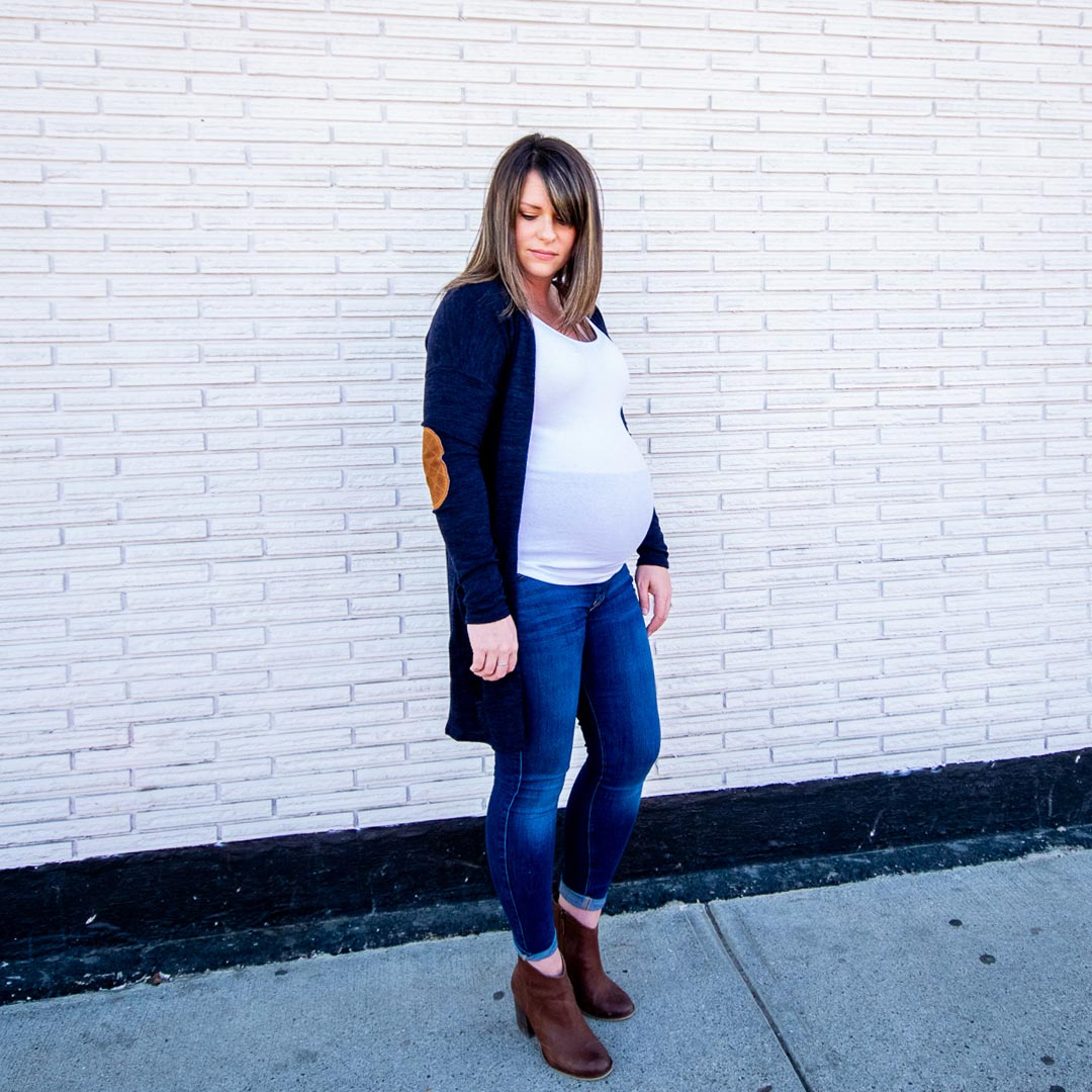 How To Shop For Modern Maternity Clothes Styled To Sparkle