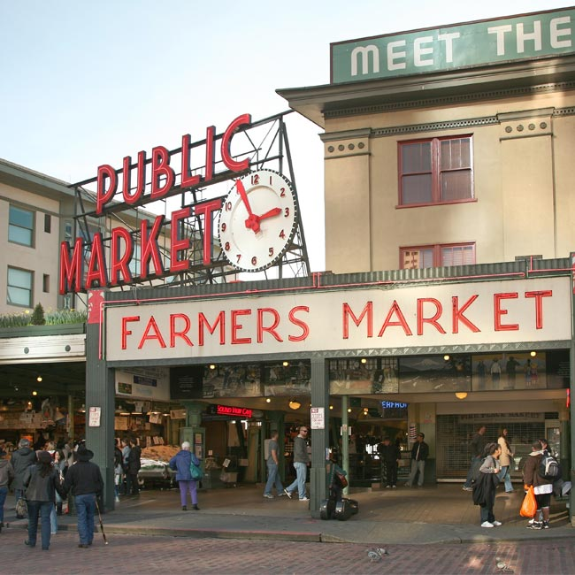 Seattle Travel Guide, things to do in seattle, what to do in seattle, pike place market seattle, weekend trip to seattle
