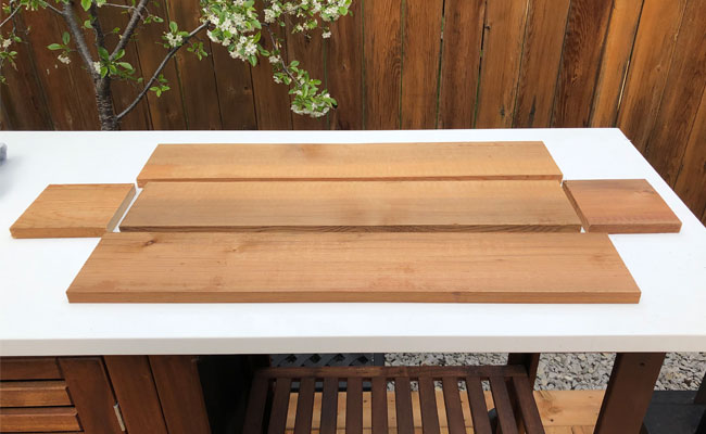 DIY herb garden, vertical garden, wall mounted planters, french cleat, how to make a french cleat, french cleat planter boxes, cedar planters, diy herb planters, fence herb garden, vertical garden, apartment garden, diy planters, easy diy planters, diy herb garden, diy flower boxes, diy hanging planters, diy floating herb garden, diy floating planter boxes