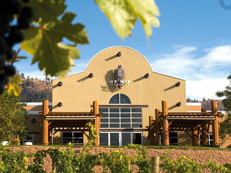 best okanagan wineries, okanagan winery, okanagan vineyards, Mission Hill winery, nk'mip, Kelowna winery, Kelowna winery to visit
