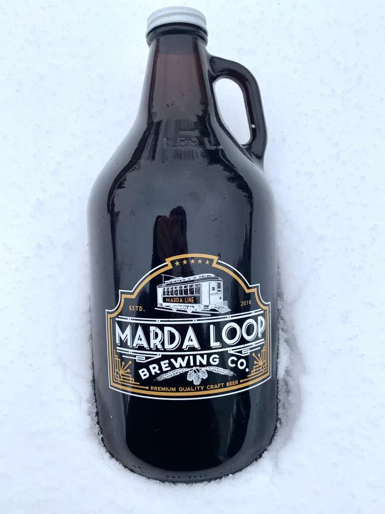 shop local yyc, holiday gifts from Calgary, shop local Calgary, shop local holiday gift ideas, local Calgary gift ideas, Marda loop brewing, Calgary brewery, Calgary brewing gifts, made in Calgary beer, Calgary beer gifts
