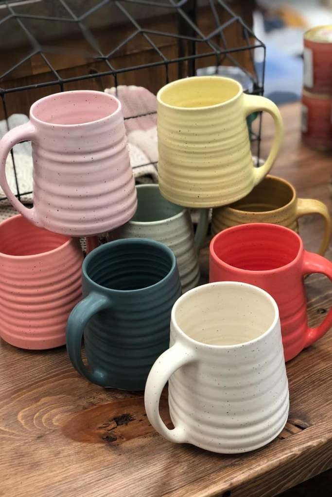 kerAMikk Modern Functional Pottery, shop local yyc, holiday gifts from Calgary, shop local Calgary, shop local holiday gift ideas, local Calgary gift ideas