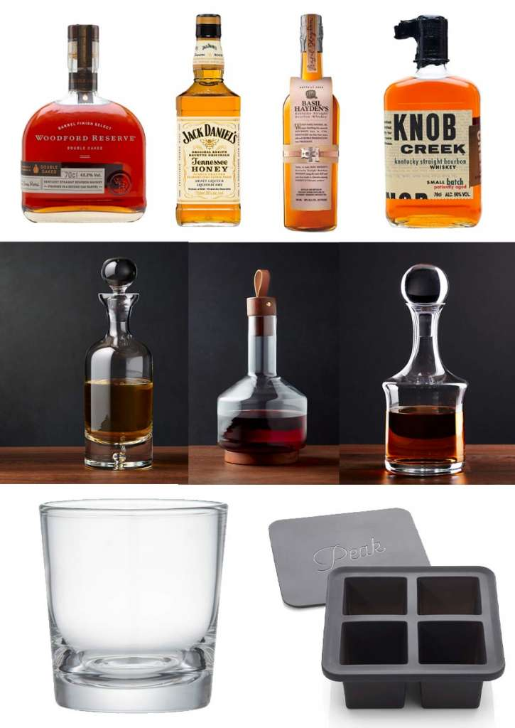 gifts for men, best gifts for guys, gifts for dads, gifts for husbands, gifts for my husband, what to buy men, what to buy guys, what to buy brother, gifts for bros, luxe gifts for men, adesso man gifts, luxury gifts for men, decanters, best spirits gifts for men, whiskey decanters, best modern whiskey decanters