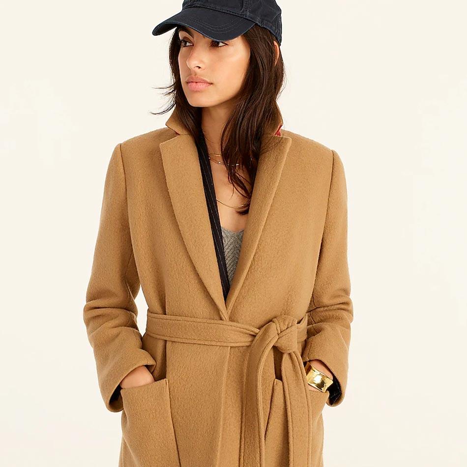 wool blazer jacket, camel jacket, wool camel coat, fall jacket, fall coats