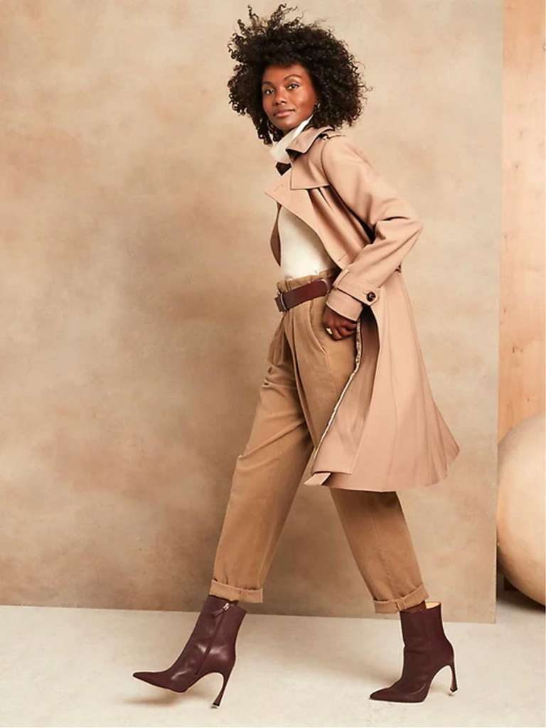 trench coat, classic trench coat, what to wear this fall, coats for fall, fall jackets